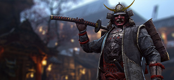 Информация о Season Pass для игры For Honor