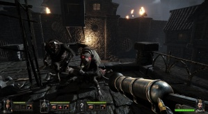 Warhammer: End Times - Vermintide - 011