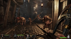 Warhammer: End Times - Vermintide - 007