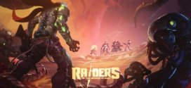 Обзор игры Raiders of the Broken Planet