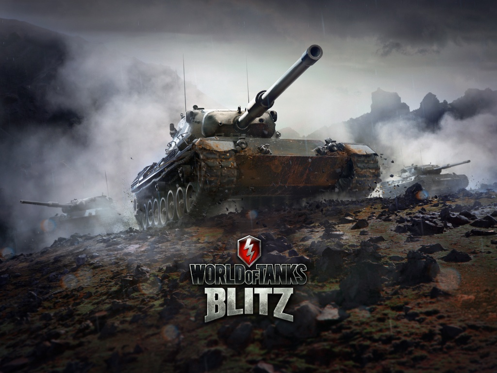 mod wot blitz windows 10