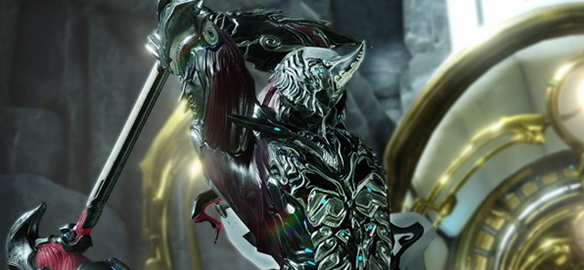 "Warframe ""The War Within"" выходит на XBOX ONE и PS4"
