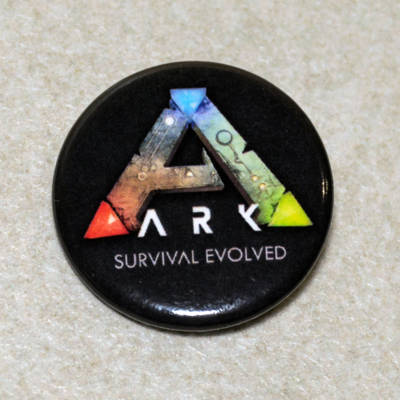 Значок ARK: Survival Evolved