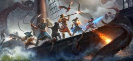 DLC Rum Runner's Pack для Pillars of Eternity II: Deadfire