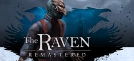 The Raven Remastered на Nintendo Switch