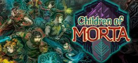 Children of Morta выходит на Nintendo Switch