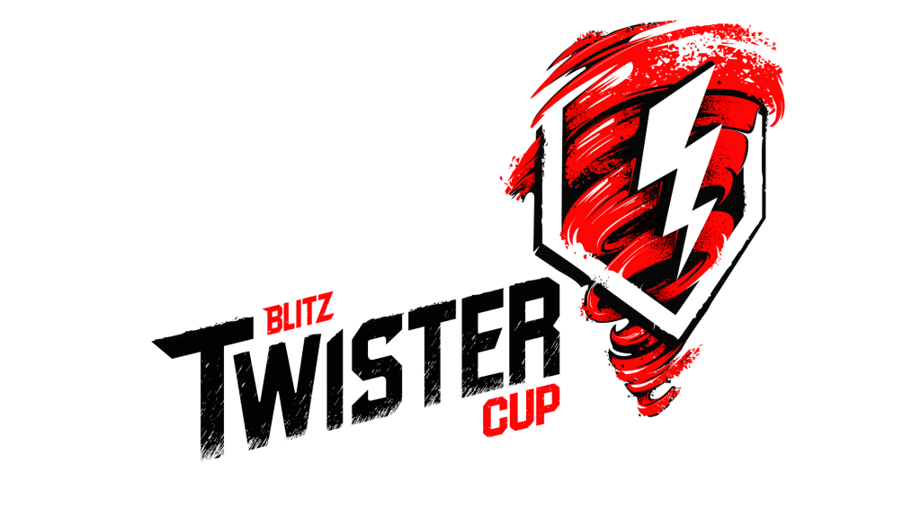 WoT Blitz Twister Cup