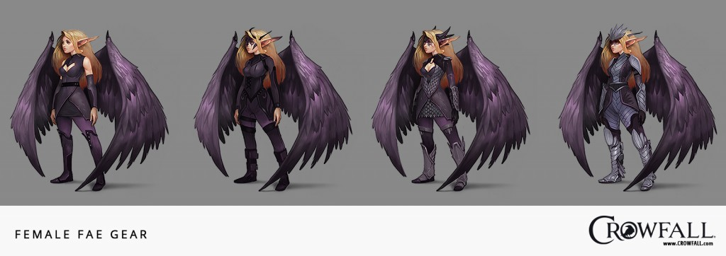Image result for crowfall races