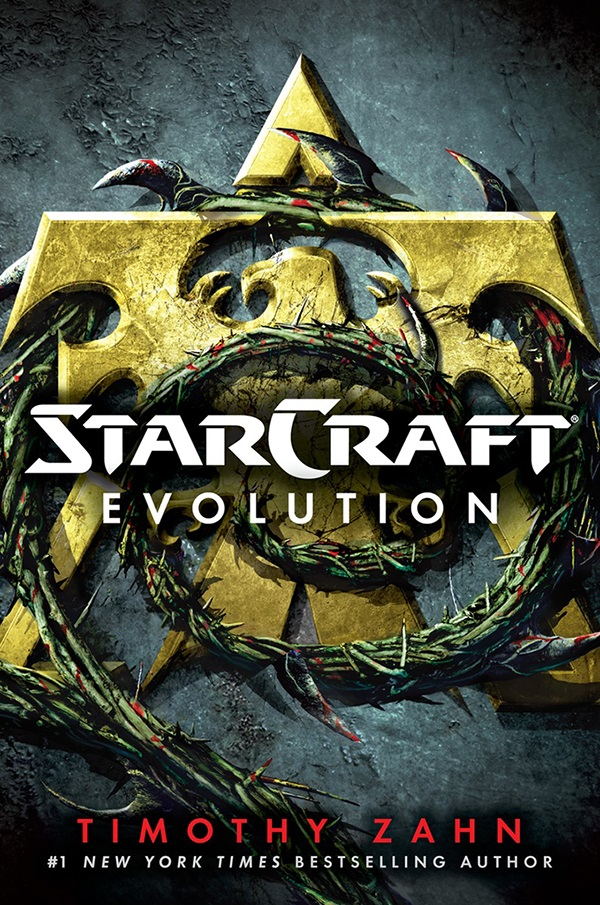 StarCraft: Evolution Timothy Zahn